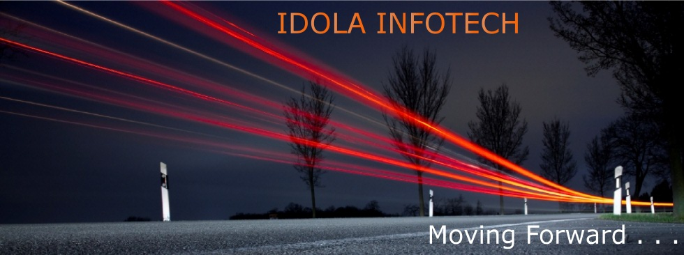 Idola Moving Forward